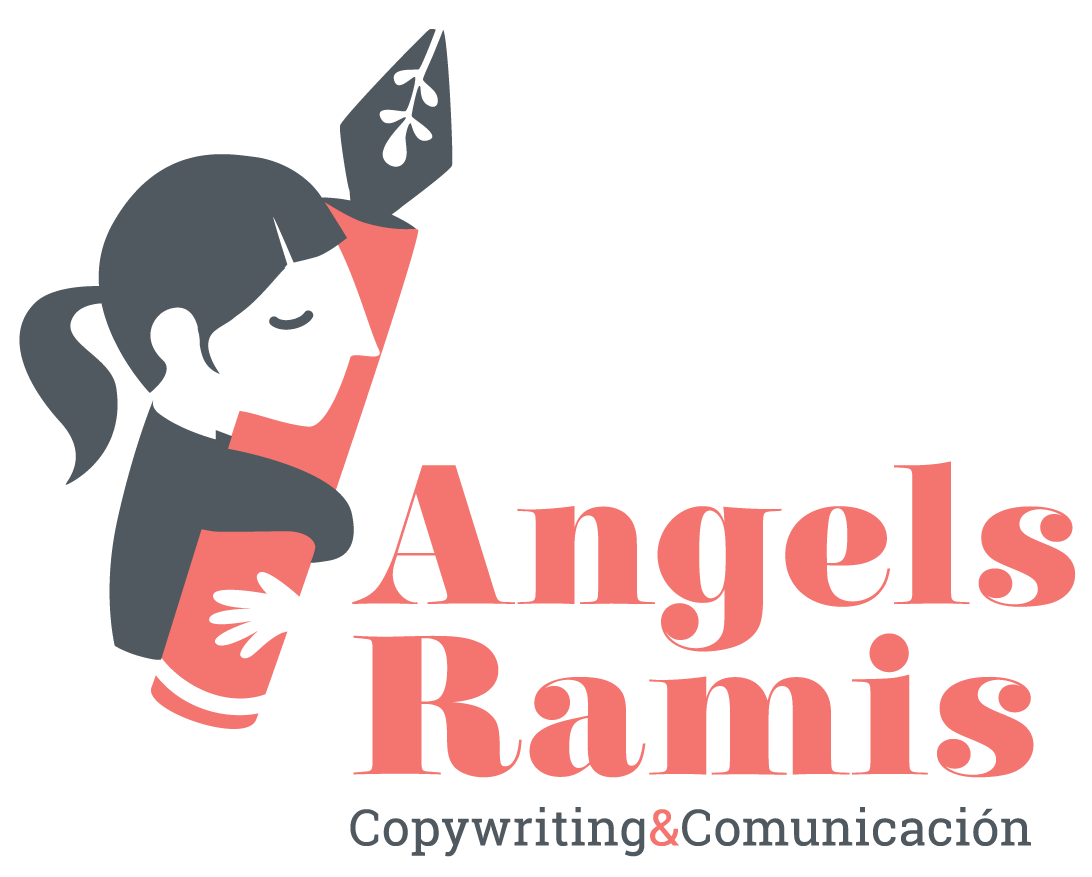Angels Ramis | Copywriting & comunicación