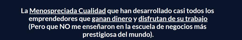 Titular de Óscar Feito