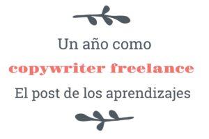 Angels copywriter
